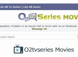 O2tvseries Movies