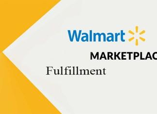 Walmart Marketplace Fulfillment