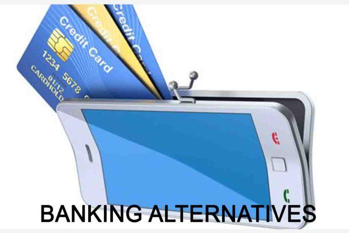 Banking Alternatives