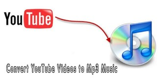 Convert YouTube Videos to Mp3 Music