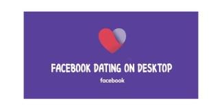 Facebook Dating On Desktop