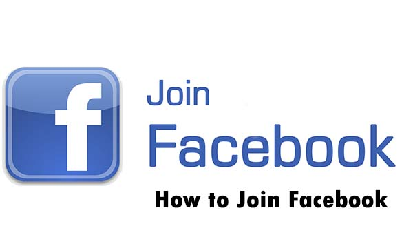 How to Join Facebook