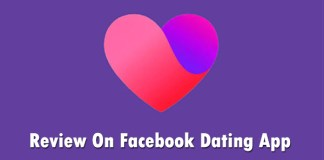Review On Facebook Dating App