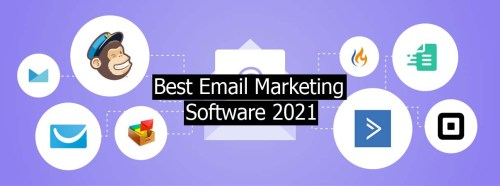 Best Email Marketing Software 2021