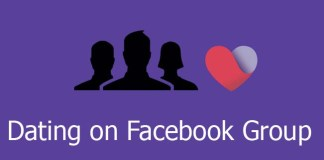 Dating on Facebook Group