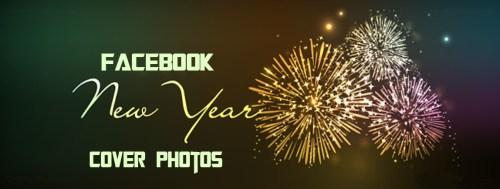 Facebook New Year Cover Photos