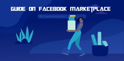 Guide on Facebook Marketplace