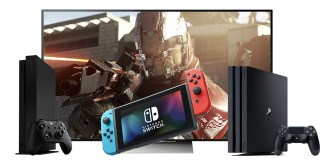 Best Game Consoles