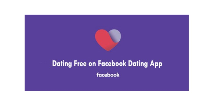 Dating Free on Facebook Dating App