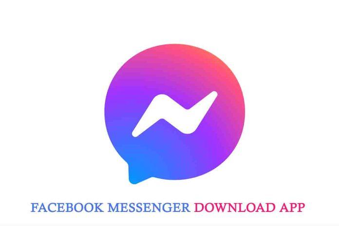 Download messenger app Messenger Kids