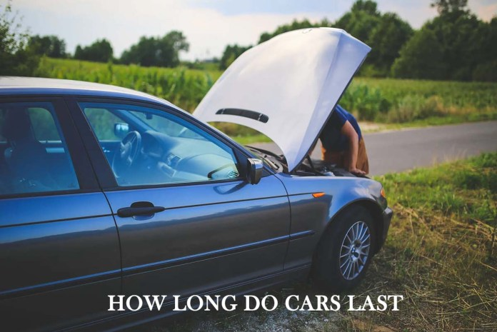 How Long Do Cars Last