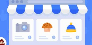 How to Facebook Shops