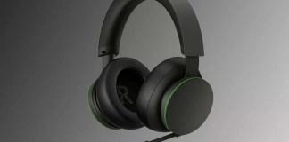 Microsoft's Xbox $100 immersive gaming Wireless headset
