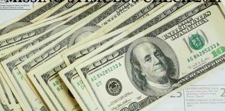 Missing Stimulus Check 2021