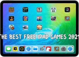 THE BEST FREE IPAD GAMES 2021
