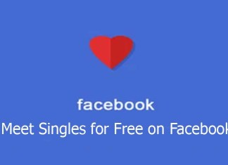 Meet Singles for Free on Facebook