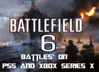 Battlefield 6 Battles' On PS5 and Xbox Series X