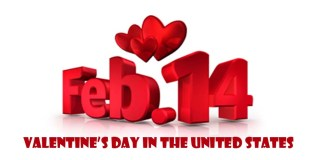 Valentine's Day in the United States