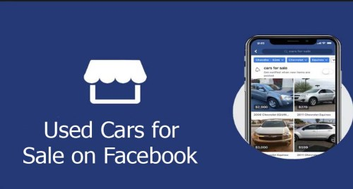 Used Cars for Sale on Facebook