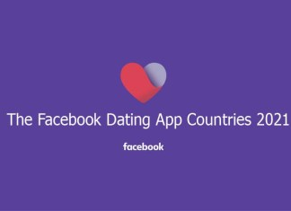 The Facebook Dating App Countries 2021