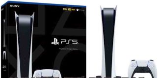 Where To Buy PS5