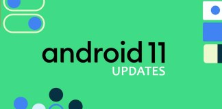Android 11 Update
