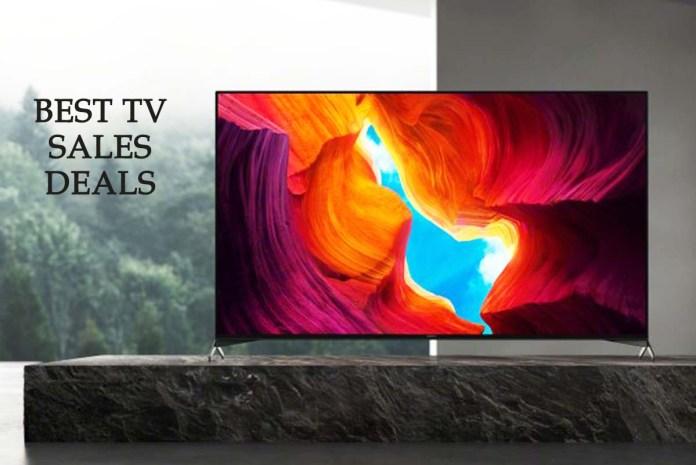 Best TV Sales Deals