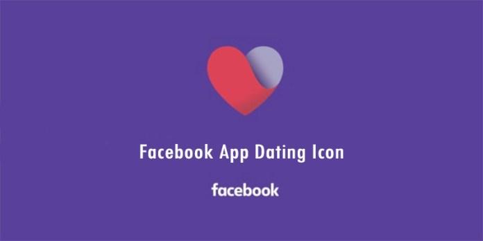 Facebook App Dating Icon