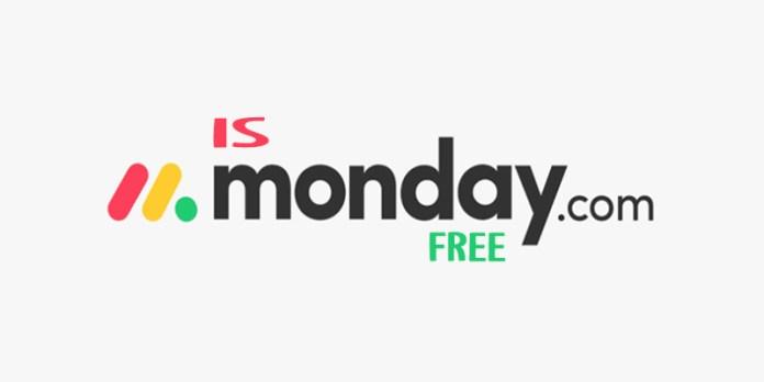 Is Monday.Com Free