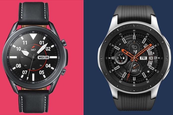 OnePlus Watch VS Samsung Watch 3