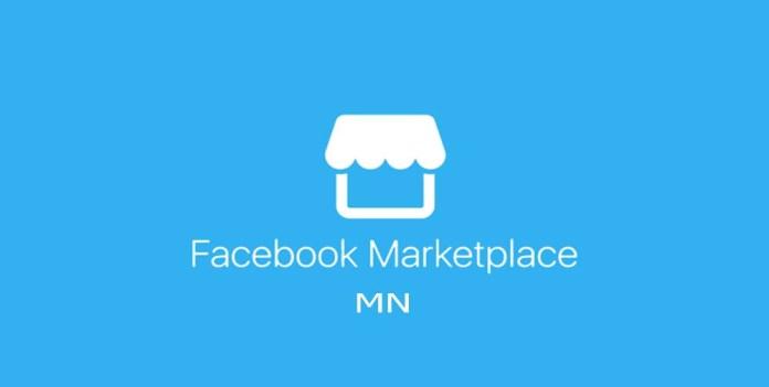 Facebook Marketplace MN