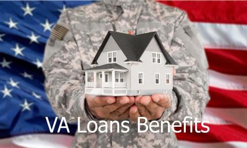 VA Loans Benefits