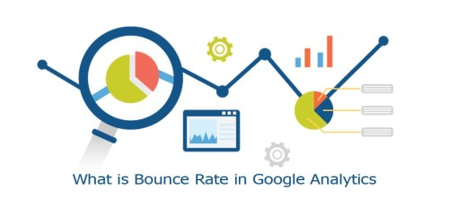 What is Bounce Rate in Google Analytics