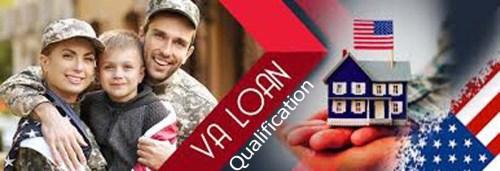 VA Loans Qualification