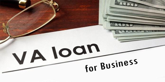 VA Loans for Business