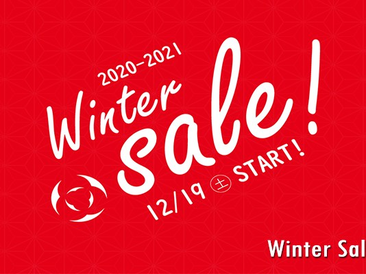 Winter Sales 2021