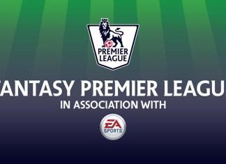 Fantasy Premier League Football