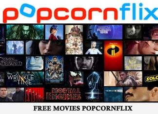 Free Movies Popcornflix
