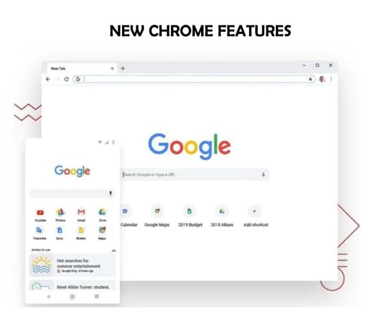 These New Chrome Features Levels up Your Productivity