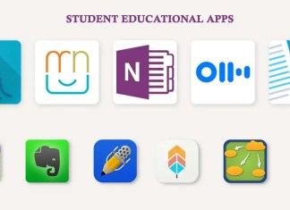 Student Educational Apps