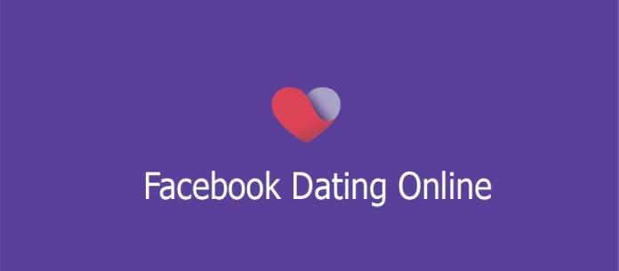 Facebook Dating Online