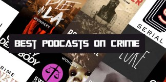 Best Podcasts on Crime