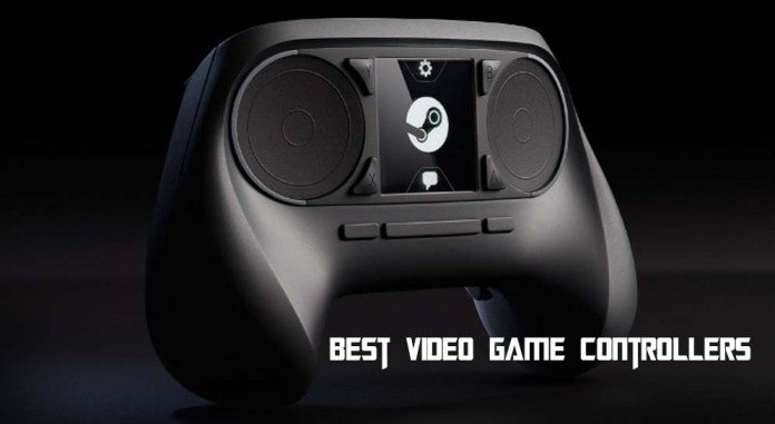 Best Video Game Controllers