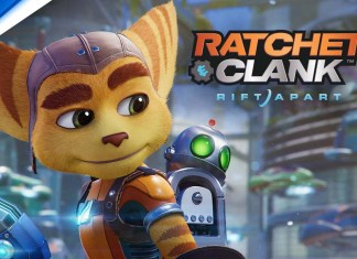 Accessibility Features on Ratchet & Clank Rift Apart