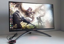 Best Gaming Monitors 2021