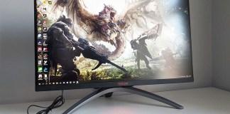 Best Gaming Monitors 2021