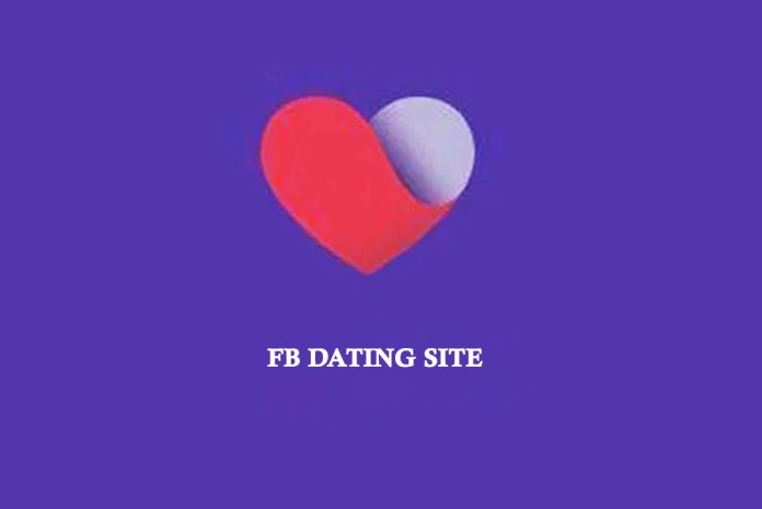 FB Dating Site