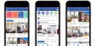Facebook Marketplace Home Goods