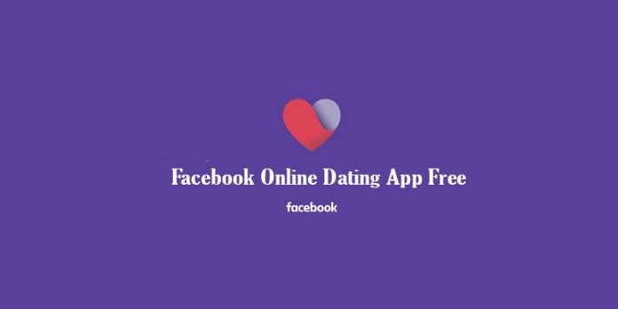 Facebook Online Dating App Free