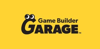 Making Games Turned into a Game by Nintendo Switch Game Builder Garage